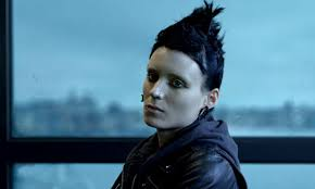 Lisbeth Salander From The With Movienews There S A Frontrunner To Play Lisbeth Salander In