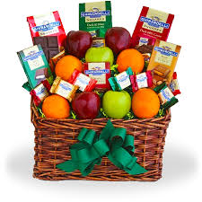 ghirardelli gift basket ghirardelli fruit ultimate gift basket usa delivery