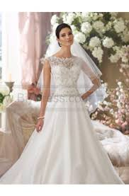 Mon Cheri Wedding Dresses David Tutera For Mon Cheri 214202 Tenley Wedding Dress 2338639