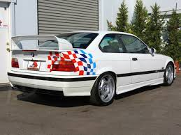 bmw e36 lightweight 1995 bmw m3 lightweight german cars for sale