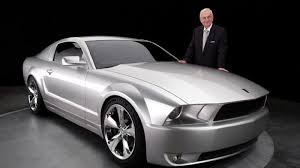 iacocca mustang price pony up iacocca mustang priced from 89 950 autoblog