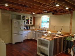 Kitchen Ceiling Track Lighting Kitchen Lighting Glamor Fluorescent Kitchen Lighting Style Of