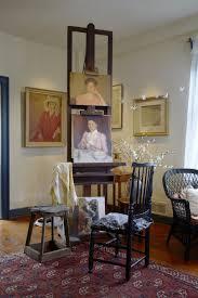 Art Home Design Japan Shirley by Bush Holley Historic Site Historic Artists U0027 Homes U0026 Studios