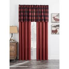 Solid Color Valances For Windows Buy Solid Color Valances From Bed Bath U0026 Beyond