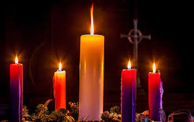 Advent Candle Lighting Readings Advent U0026 Christmas Services 2017 U2013 St Paul U0027s Cathedral Melbourne