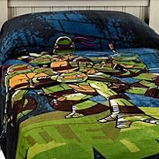 Ninja Turtle Bedding Teenage Mutant Ninja Turtles Dark Ninja Bedding And Accessories