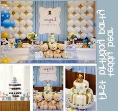 baby boy 1st birthday themes 1st birthday decoration ideas boy