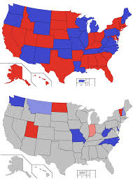 Florida Election Map by Dean For America A Different 2004 Election And Beyond Page 5