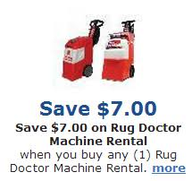 rug doctor to buy save up to 10 on rug doctor rental cleaner fred meyer qfc