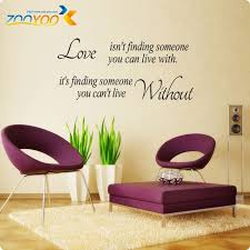 home decor group love motto family quotes home decor living room wall sticker decal