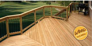 10 things to do when building a diy deck wood it u0027s real wood