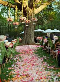 Backyard Wedding Centerpiece Ideas Fabulous Wedding Backyard Ideas 27 Amazing Backyard Wedding