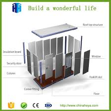 Container Homes Floor Plans Iso Container Frames Modular Office Container Home Floor Plans