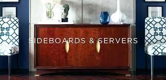 antique white sideboard buffet buffet server furniture antique