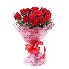 roses bouquet floralbay roses bouquet fresh flowers in cellophane wrapping