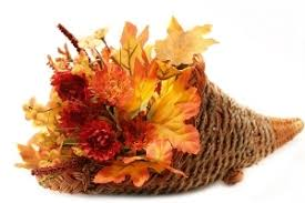 make a thanksgiving cornucopia favecrafts