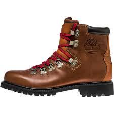 timberland 1978 hiker men u0027s boot brown red black u2013 shopnicekicks com