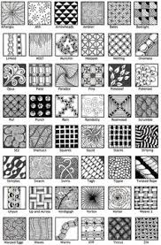 pattern art pdf make a zentangle pdf patterns and google