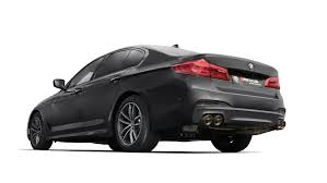 car bmw 2017 remus news remus product information 15 2017 bmw 5 series g30