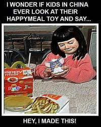 Happy Meal Meme - happy meal toy in china funny pictures quotes memes funny