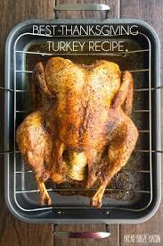 10 fantastic thanksgiving recipes plus one delicious bonus recipe
