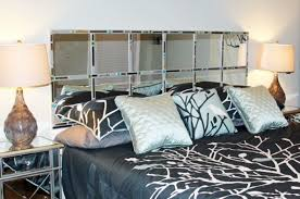 Small Master Bedroom Arrangement Ideas Amazing Headboard Designs With Mirror For Small Master Bedroom
