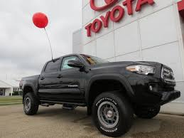toyota new 2017 new 2017 toyota tacoma trd offroad 4x4 trd off road 4dr double cab