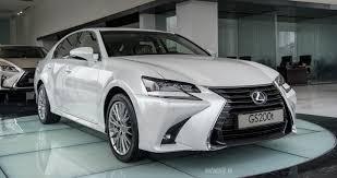 sieu xe lexus o viet nam 5 đặc tính nổi bật giúp lexus gs turbo 2016 hút khách tại việt nam