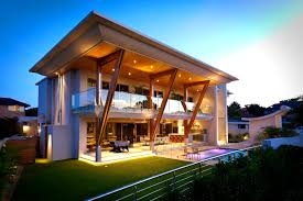 exteriors astonishing modern houses home design and interior