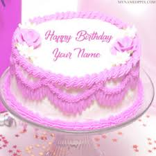 Love U Happy Birthday Cake Wishes Name Profile Pictures