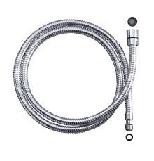 kohler gp78825 cp hose for select kitchen and deck mounted