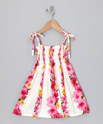 45 best aloha dresses for kids images on pinterest hawaiian