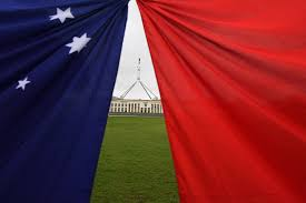 Why Is The Australian Flag Important Australia U0027s Chinese Community U0027key Target Of Chinese Government