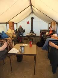 inside cabin tents tent idea