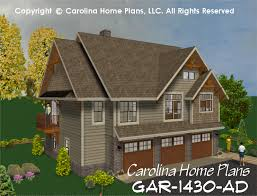 apartments garages floor plan small budget garage apartment plan gar 1430 ad sq ft small