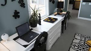 bureau de travail maison pour augmenter votre efficacité casa