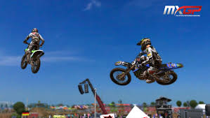 freestyle motocross game mxgp the official motocross videogame gamespot