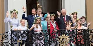 royal families from around the world business insider