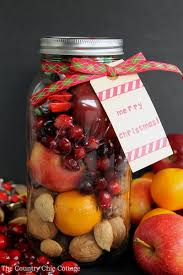 healthy gifts 15 healthy edible gifts thrifty t s treasures