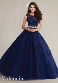 dress we two tulle with lace quinceanera dress style 89088 morilee