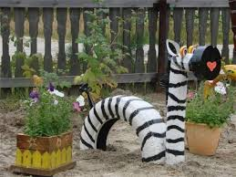 21 best recycle old tires images on pinterest backyard ideas