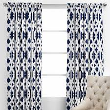 curtains navy and gray curtains inspiration delightful navy and