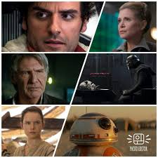 the top 10 best star wars sequel trilogy characters minor last