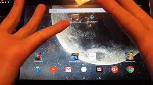 acer iconia one 10 b3 a40 update with weird clock error youtube