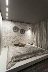 chambre avec mur en chambre à coucher adulte 127 idées de designs modernes