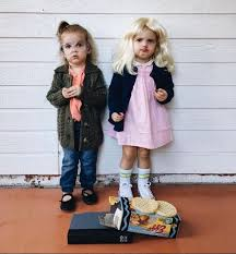 these halloween twins have the cutest costumes ever babycenter blog