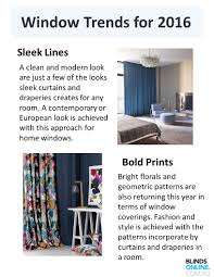 4 top home design trends for 2016 style guide for window blinds this window trends for 2016 organic