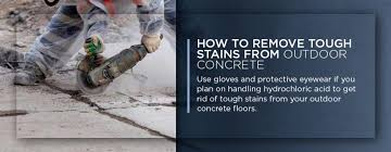 what is the best way to clean stained wood cabinets cleaning stained concrete nitterhouse masonry