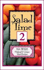 kosher cookbook salad time 2 kosher cookbook judaica press