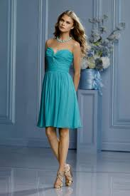 short aqua blue bridesmaid dresses naf dresses